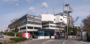Gesamtanlage_ORF-Zentrum_Küniglberg_Eingangsansicht