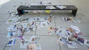 08 Zeitungen